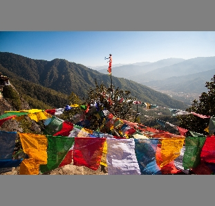 Journey of Purpose and Discovery Bhutan
